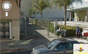 googlemap streetview