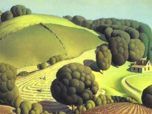 grant-wood-young-corn-1931